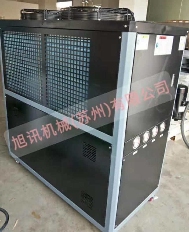 苏州工业冷水机厂家 密封冷冻机电解槽冷水机厂家