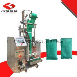 厂家直销全自动超声波干燥剂包装机 颗粒无纺布冷封制袋机