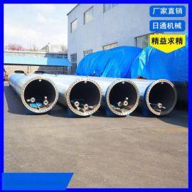 专业生产电加热硫化罐胶管硫化罐