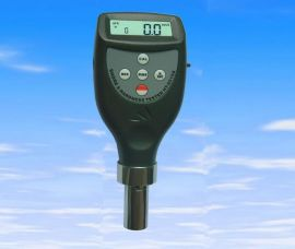 邵氏橡膠硬度計(HT-6510A)