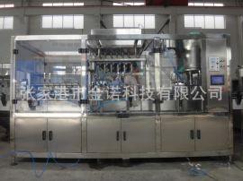 纯净水灌装机 矿泉水灌装机 饮料机械 果汁生产设备  果汁灌装机