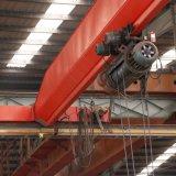 廠家直銷電動單樑起重機承重力強優質電動葫蘆單樑橋式起重機