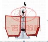 金属摆锤冲击试验机(度盘显示半自动金属冲击试验机)