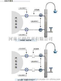 高温高压型智能汽包锅炉水位计