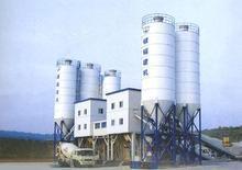 探矿机械HZS系列混凝土搅拌站
