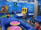 儿童室内水上乐园生意不好怎么办?