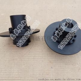 厂家直销WGP型带制动盘鼓形齿联轴器