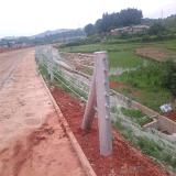 公路缆索护栏厂家、A级护栏