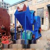 收购站废钢破碎机 轻薄料金属破碎机生产厂
