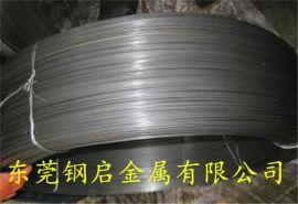 现货供应65mn碳素弹簧钢线、65mn进口高弹性弹簧钢丝