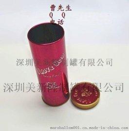 深圳美新隆供应 铁盒 铁罐 手挽罐 礼品罐