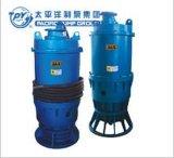 上海太平洋BQS矿用隔爆型立式潜水排沙泵潜污泵