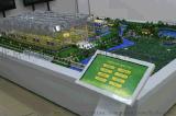 哈尔滨工业沙盘制作|沙盘模型|哈尔滨智能农业沙盘13001136564