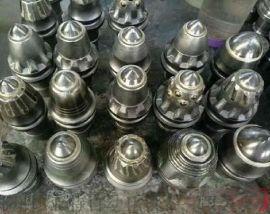 厂家直销全自动化截齿焊接热处理生产线