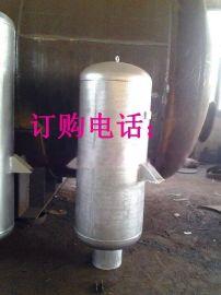 过热器蒸汽排气消音器