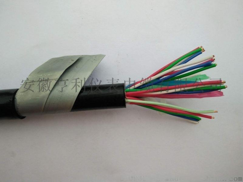 信号  电缆JVVP2R恒基电源