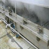 得爾潤DR丸子定型機 丸子蒸煮線 丸子蒸煮設備簡介