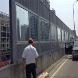 南昌城市快速公路声屏障厂家@快速路隔音墙厂家安装