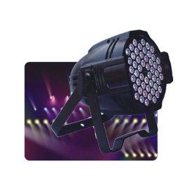 LED54颗*3W不防水帕灯