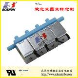 環保設備電磁氣閥 BS-0520V-06-4