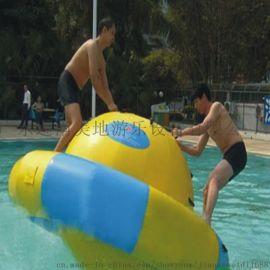 迦南美地水上充气乐园设备水上滚筒水上充气戏水玩具