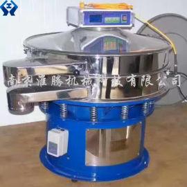 南京淮腾机械 ZD型圆形振动筛 支持定制