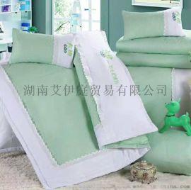内蒙古幼儿园被子儿童被套儿童床上用品定制哪家强