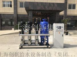 恒压变频供水设备全自动高层给水增压设备