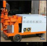 砂浆输送泵上海水泥砂浆泵厂家直销注浆砂浆泵