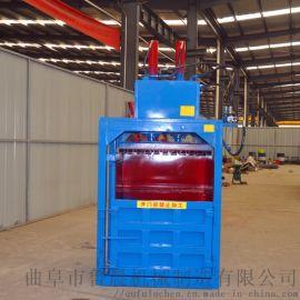 立式大型包装机油漆桶压扁机