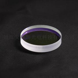 37*7 万瓦激光保护镜片、激光切割保护镜 、 厂家直销激光保护镜
