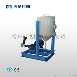 SYTJ系列简易油脂添加机 人工油脂液体添加设备