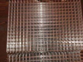 韶关工地镀锌电焊网黑铁碰焊网不锈钢网花架电焊网