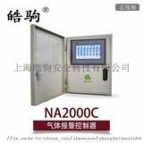 上海皓驹NA2000气体报警器总线制