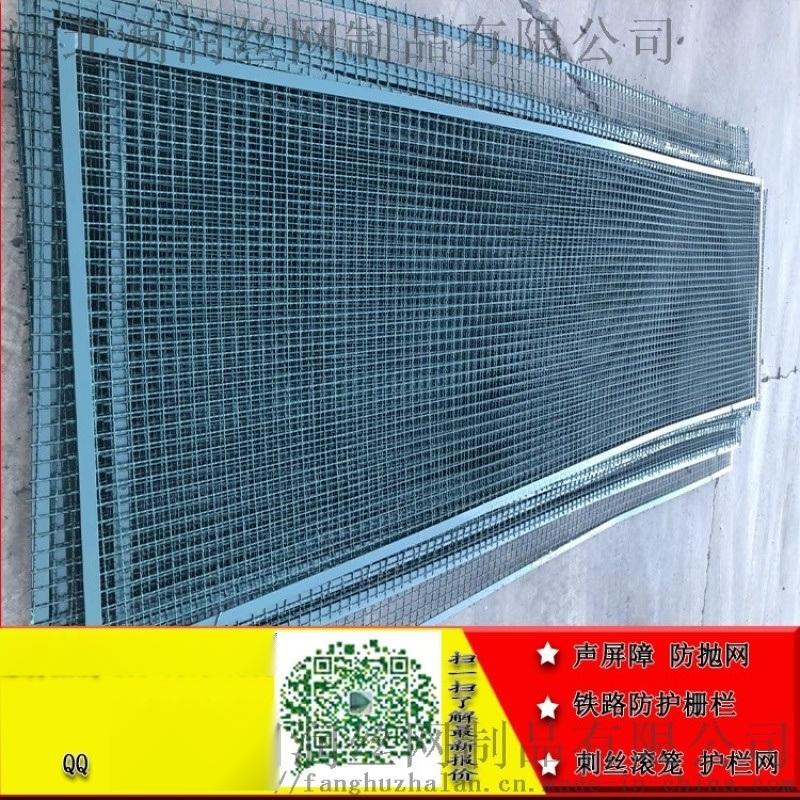 安平恺嵘供应金属网片防护栅栏哪家有