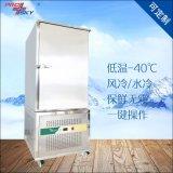 速冻机220L 商用 -40度超低温 水饺包子冰淇淋冷冻冷藏柜 质保