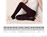打底裤秋冬女士韩版高弹性加厚七彩棉裤外穿显瘦高腰保暖踩脚裤