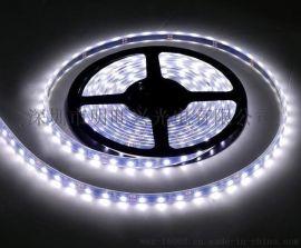 明旺興LED燈條燈帶採用進口芯片封裝燈珠質量穩定可靠.售後有保障.5050-60燈白光朝高亮燈條