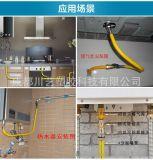 供應四川成都PVC高壓燃氣管/PVC高壓包紗管/PVC高壓煤氣管