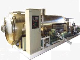 食品型真空冷冻干燥机/大型食品厂冷冻干燥用
