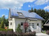 上海家庭太阳能发电系统申报流程怎么样?