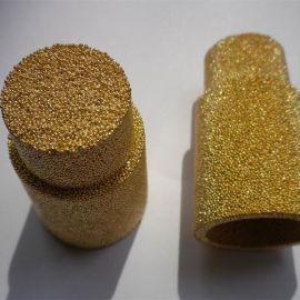 粉末烧结滤器 铜粉烧结过滤器
