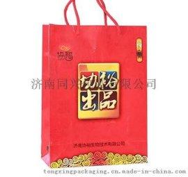 手提袋 促销袋 礼品袋 ZD0023