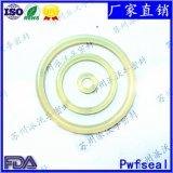 耐高壓耐磨聚氨酯O型密封圈進口PU材料抗變形聚氨酯O形密封件