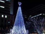 大型圣诞树 户外圣诞树 LED圣诞树出售 出租