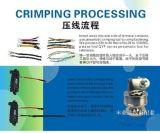 氣動壓接工具,線材加工