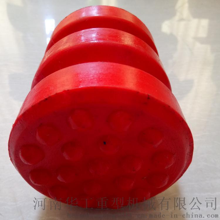 廣東聚氨酯緩衝器批發 jhq-a-1聚氨酯緩衝墊價格 螺栓式防撞器 聚氨酯緩衝器尺寸表 起重機安全防護緩衝塊