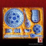 陶瓷禮品碗 禮品陶瓷碗定制 節日禮品陶瓷碗批發