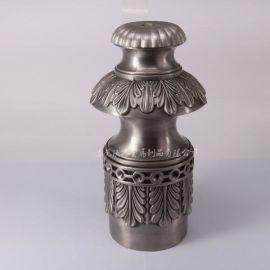 锌合金精品香炉 家居香炉摆件 合金压铸厂家