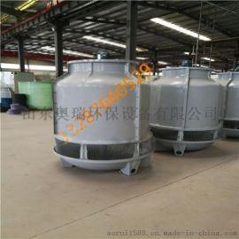 山西节能工业型圆形喷雾式冷却塔